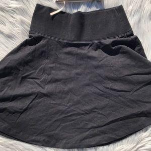 Garage Skirts - Garage Black Mini Skirt